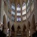 Vendome - La Trinite - The Choir