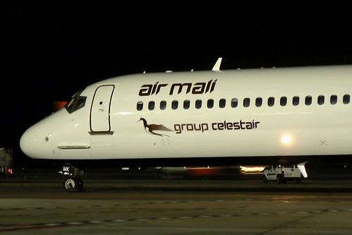 Air Mali TZ-RMK