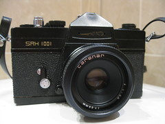Carena SRH 1001 by Mr.FoxTalbot