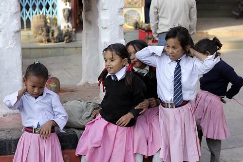 Nepal 2009 #13