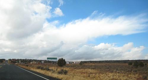 REZ, Clouds, Arizona, Southwest, Navajo IMG_1210