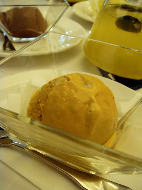 焦糖海盐冰淇淋   flickr