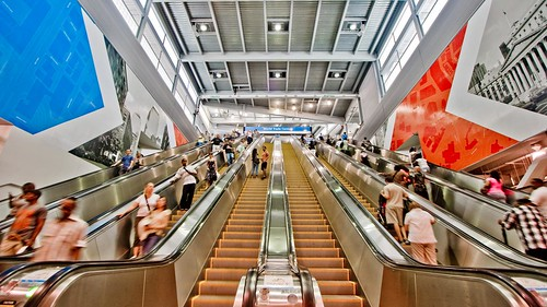 Escalators - IMG_1861