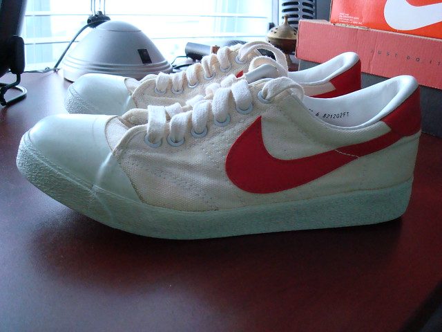 Nike Go Canvas Shoes