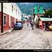 Zunil centre, Guatemala