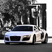 Audi  R8 by BouncePhotograhy