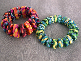 Pulseras de Stacker Beads