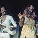 Ike + Tina Turner Live 1974