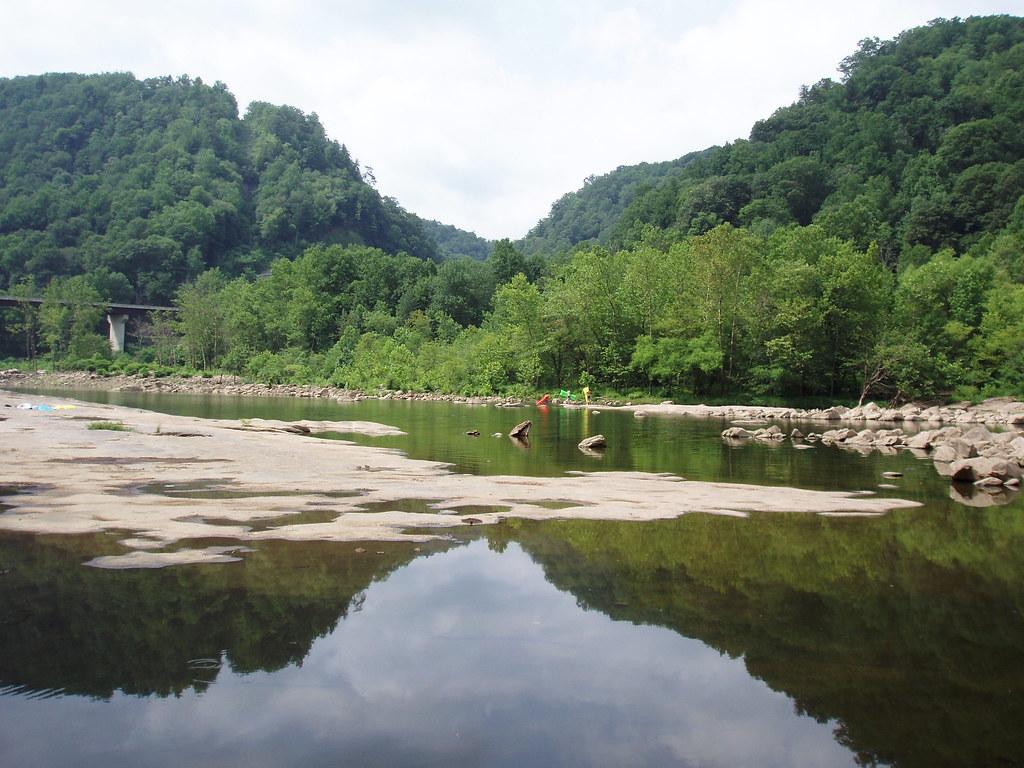 Beckwith West Virginia Tripcarta