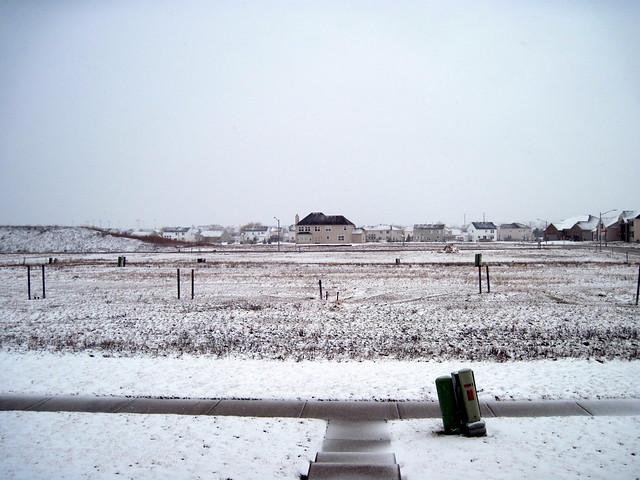 View frim Condo MAR 20 2010