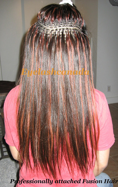 Hair Extensions, Xtreme Hair