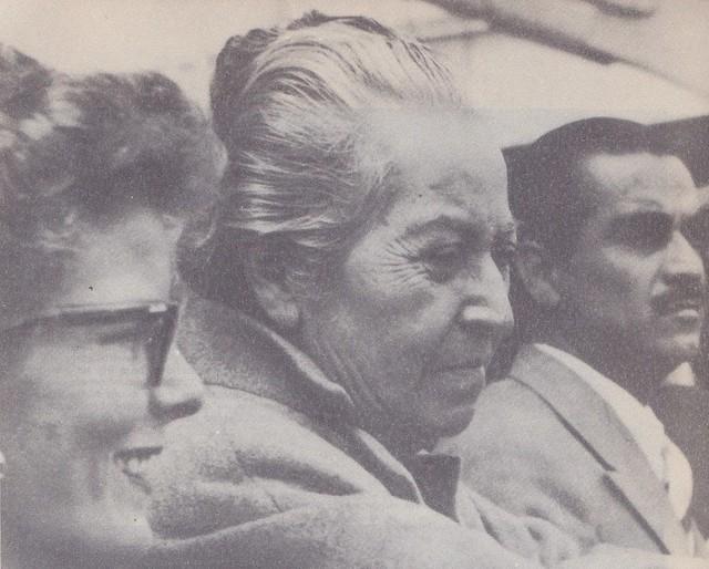 Doris Dana