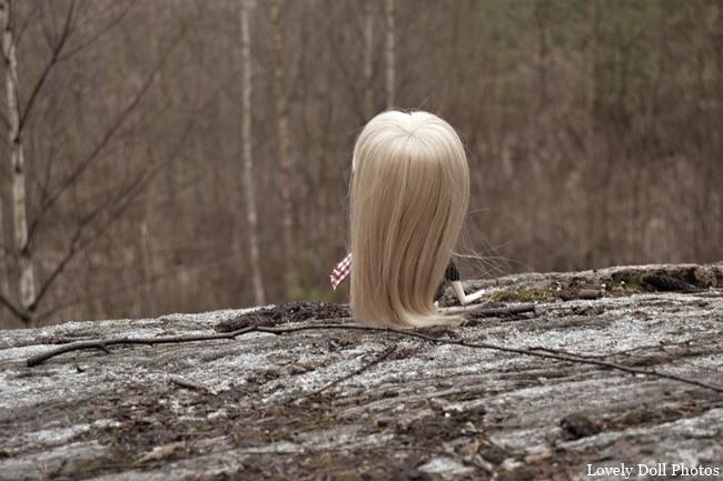 Michela - Pullip Alice Du Jardin