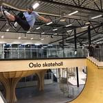 Oslo, Skatepark