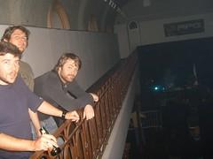 Bébert, Nico & Moe