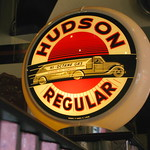 Hudson Lamp - Cruisers - Old Route 66 Williams AZ