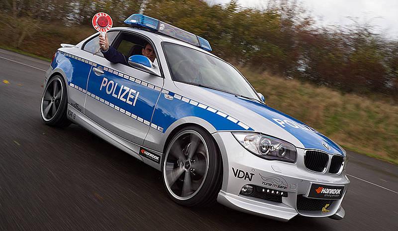 ac schnitzer tune une caisse pour la police allemande toute l 39 actualit de la marque bmw. Black Bedroom Furniture Sets. Home Design Ideas