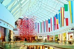 Crescat Boulevard Mall