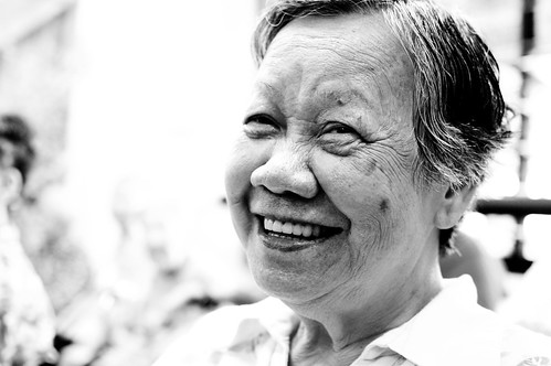 Giggles and Wrinkles | by fechi fajardo