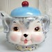 ESD/Lefton/Enterprise Exclusive Miss Priss Puppy Pal Cookie Jar