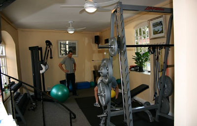 1 to 1 Private Personal Training