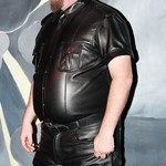Mister Sister Leather Zombie 2010 024