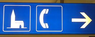 Make a call this way
