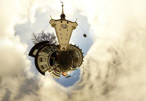panorama schweiz switzerland market swiss pano gimp projection sphere ag planet polar markt baden aargau stereography 815 digilux stereographic hugin nodalpoint pro815 samsungpro815 littleplanet polarpanorama nodalpunktadapter nodalpunkt nodalpointadapter nodalpunktadappter