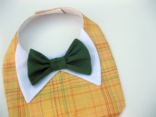 Dog Collar Bow Tie,Spring