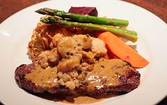 Gliss Steak & Seafood