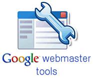 Google Webmaster Tools logo