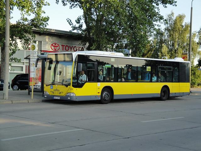berlin public transportation bus flickr photo sharing. Black Bedroom Furniture Sets. Home Design Ideas