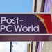 Post-PC World