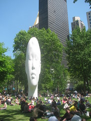 Giant Head II by edenpictures, on Flickr