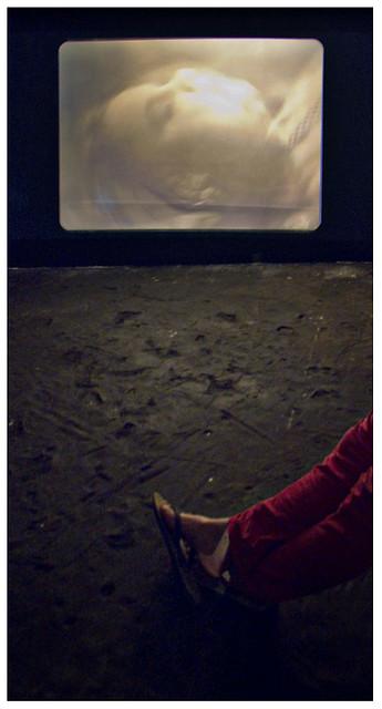 Unfolding: Time © Laura Gianetti