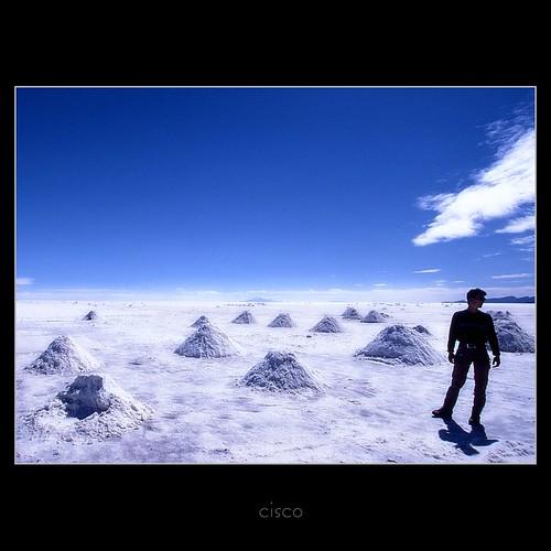 "sky landscape bolivia dia cisco salar uyuni oruro photographia agosto2000 desertodisale artofimages ""photographia"" bestcapturesaoi 3650metri elitegalleryaoi potosì"