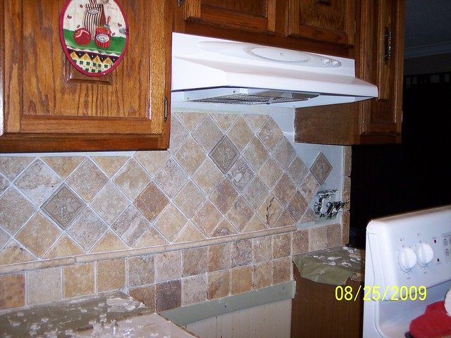 install tile backsplash flickr photo sharing
