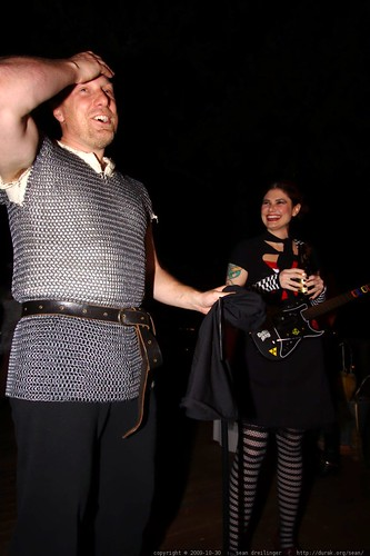 halloween party at skai and kelly's    MG 7052