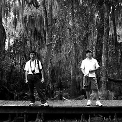 1999 okefenokee swamp essay They extended from the forks of the altamaha river across the okefenokee swamp to the  laboring in the fields of the lord: spanish missions and  (1916-1999.