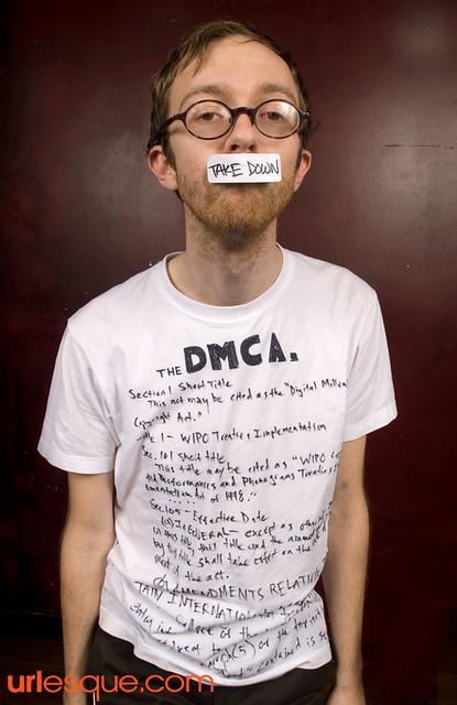 Header of dmca