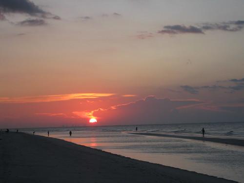 sunrise sanibel