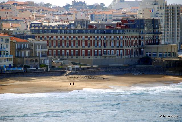 Hotel Pays Basque Francais Pas Cher