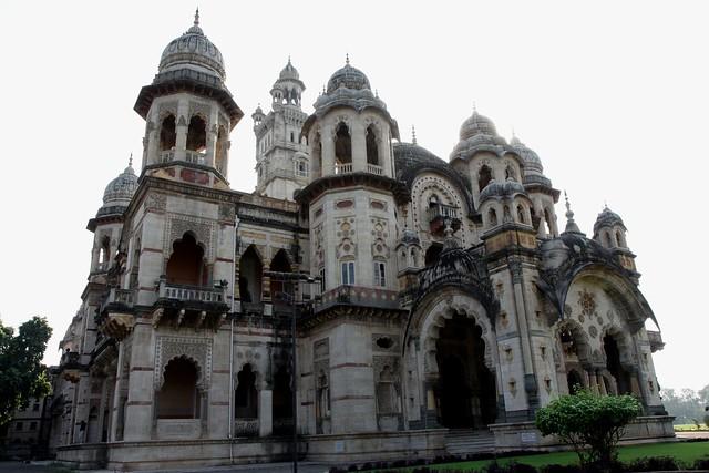 laxmi vilas palace vadodara