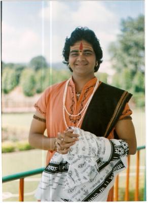 Flickr Param Pujya Santshree Chinmayanand Bapu