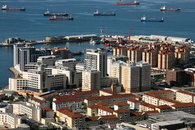 Port of Gibraltar