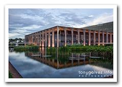 Palácio do Itamaraty, Brasilia