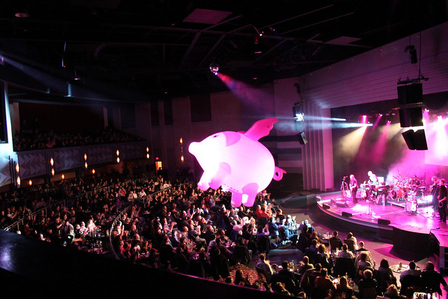 Casino regina show lounge february