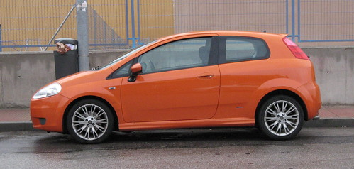 001572 - Fiat Punto