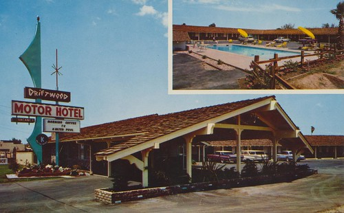 The Slow Decline Of The Pie Shops Motel Monday Stay At
