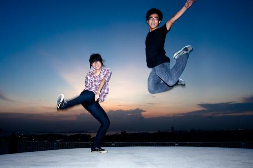 Jump No. 32